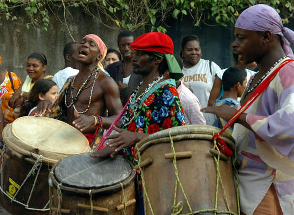 Town And Country New Orleans >> The Garifuna / Black Caribs