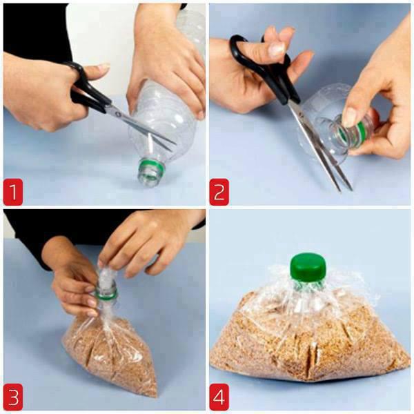 Did you see that Repurposing Plastic?